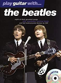 Play Guitar with... the Beatles