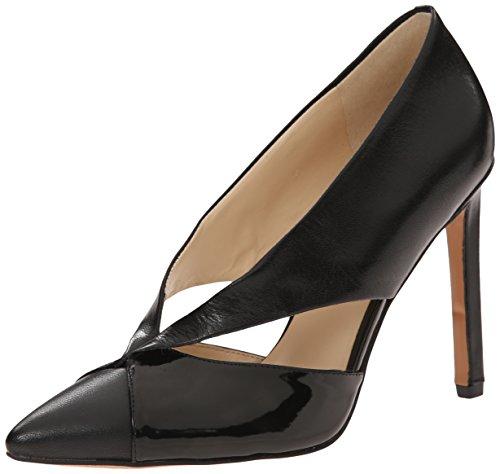 NINE WEST Damen, Schuh, nwtayme, schwarz, 40