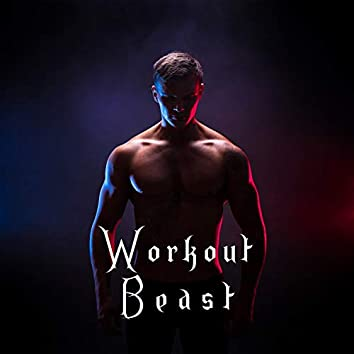 Workout Beast: Agressive Hip Hop Beats for the Gym