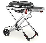 Weber Barbecue a Gas da Viaggio Traveler Nero 9010053