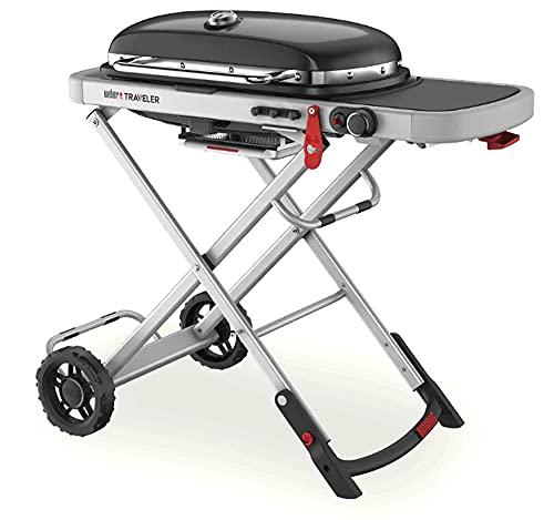 Weber Traveler Barbecue A Gas 9010053