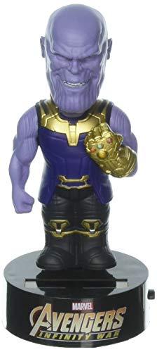 NECA Figura de los Vengadores Infinity Wars - Thanos
