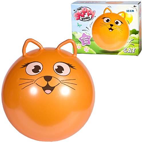 Skippy Buddy SS-22 CAT Kat