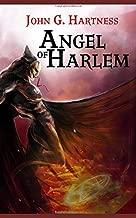 Angel of Harlem: A Quincy Harker, Demon Hunter novella