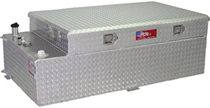 RDS MFG INC 71788 90 Gallon Transfer Auxiliary Fuel Tank/Toolbox Combo