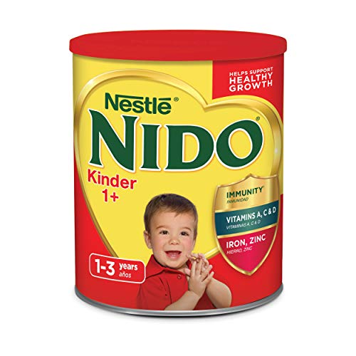Nestle Nido Kinder - 3.52 lb
