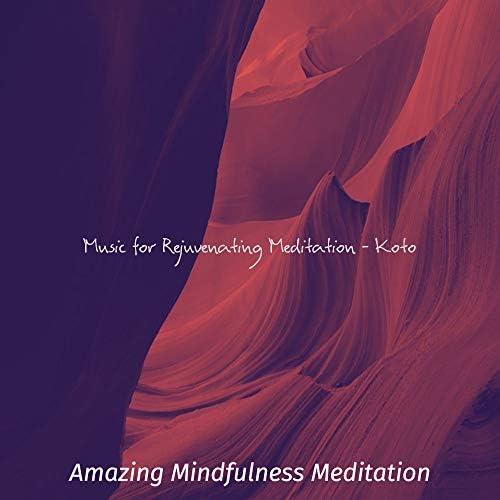 Amazing Mindfulness Meditation