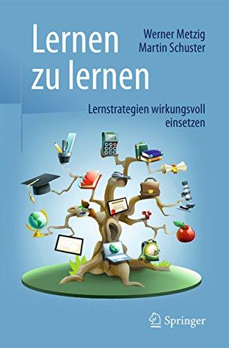Lernen zu lernen: Lernstrategien wirkungsvoll einsetzen