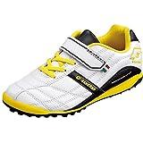 LOTTO VERDE (サイズ:24.0cm カラー ホワイト/ネイビー) ロット トロフェオロードXII JR CS9746 スニーカー キッズ ジュニア シューズ 靴 全3色 お取り寄せ商品