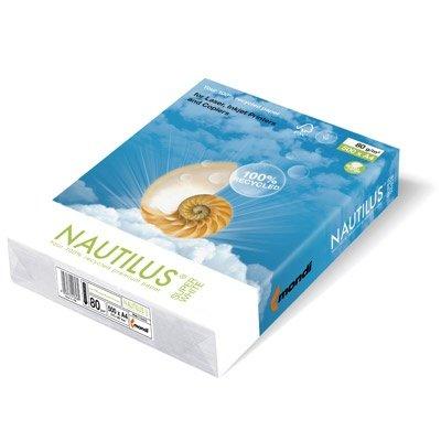 Mondi Nautilus super white A4 80/m² 100% Recycling Premium Papier