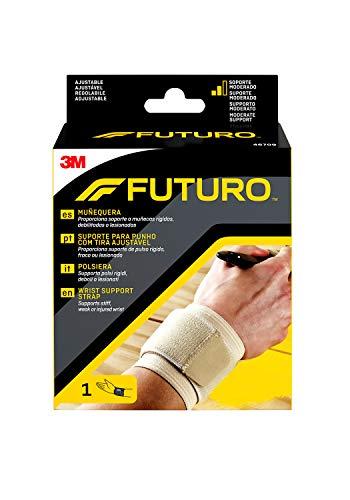 Futuro 240515.8 Handgelenkbandage, Einheitsgröße
