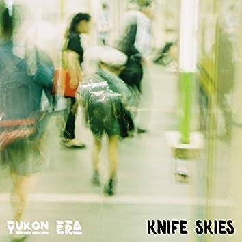 Knife Skies