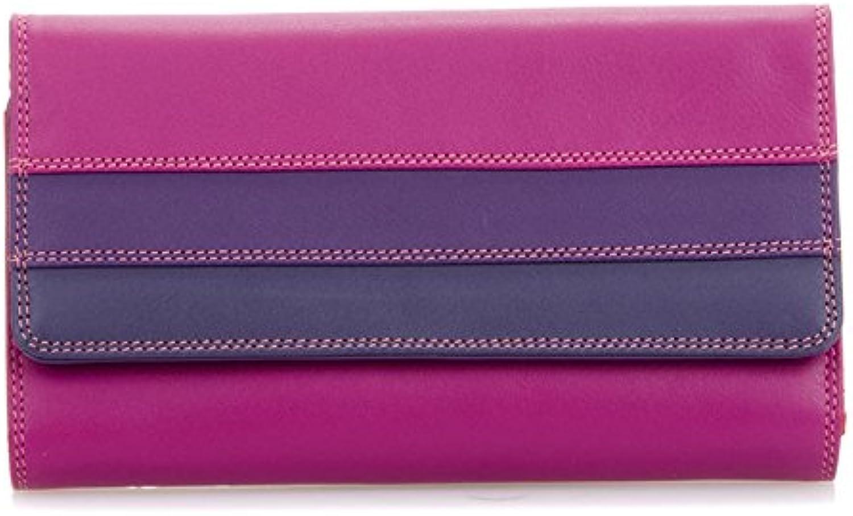 Wallet Mywalit Damen Leder 1156 – 75 Cod. 11624 B06XHX4WVF