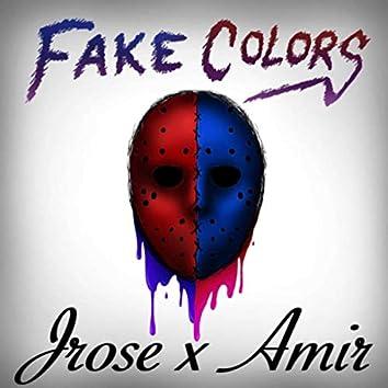 Fake Colors
