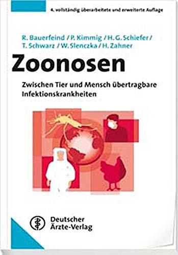 Zoonosen: Zwischen Tier und Mensch übertragbare Infektionskrankheiten
