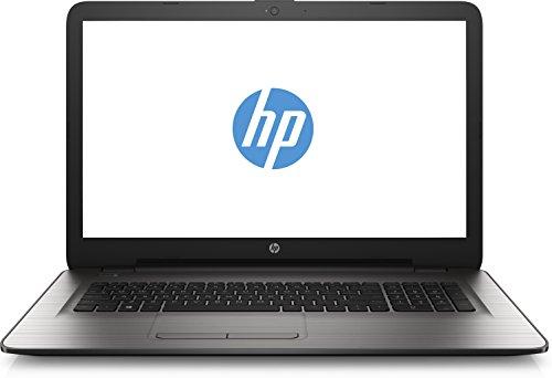 HP 17.3' Notebook - HD+ SVA (1600x900) | Intel Core i3-5005U...