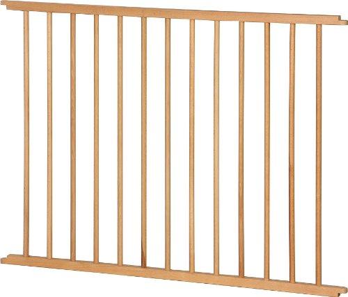 IB-Style - 2 parties d'extension pour le Barrière de sécurité - XXL \