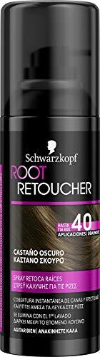 Root Retoucher - Spray Retoca Raíces Color Castaño