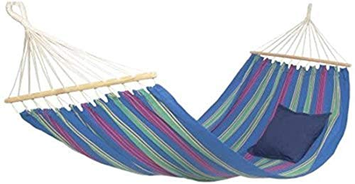 MKO Relags Hammock with,Blue