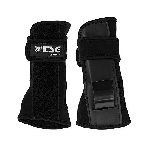 TSG Protector Wristguard All Terrain, Black, S