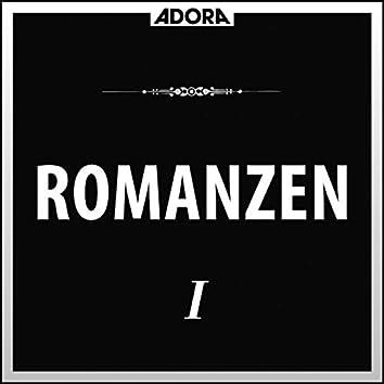 Romanzen, Vol. 1