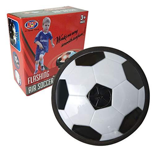 MSHK Air Power Fußball Kinderspielzeug Fussball Mit Bunt LED Beleuchtung Für Kinder Innen&Außen Spielzeug Geschenk