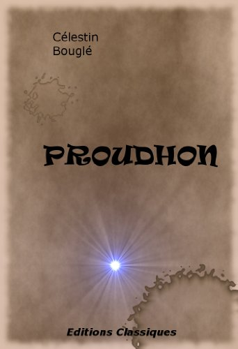 PROUDHON (French Edition)