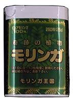 奇跡の植物 モリンガ モリンガ100%!  250粒(25g)