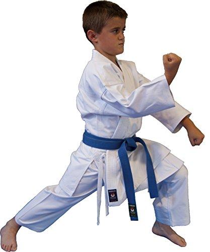 Kamikaze Karategi Spezial/JUNIOR Größe 7/200