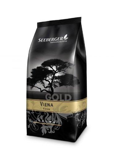 Seeberger Viena (Vienna) Kaffee 1000g Bohnen