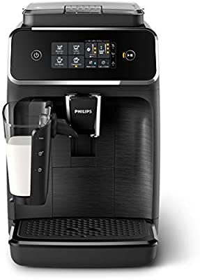 Philips Series Fully Automatic Espresso Machine