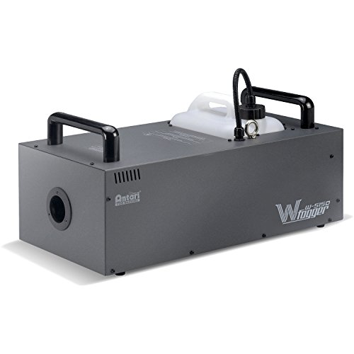Antari W-515D Máquina de Humo con Mando a Distancia