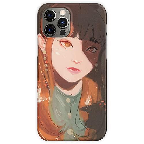 Loona Pop Chuu Kpop K Yyxy Jiwoo Phone Case for All iPhone, iPhone 11, iPhone XR, iPhone 7 Plus/8 Plus, Huawei, Samsung Galaxy