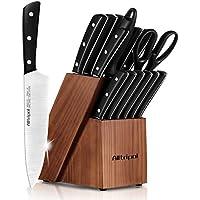 16-Pieces Alltripal Knife Set