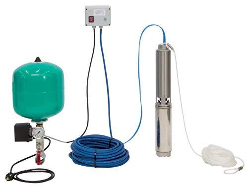 WILO 6049390 TWU 4-0414-C-Plug&Pump/DS, grün