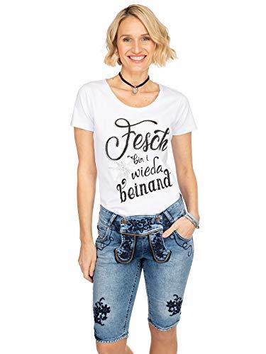 Hangowear Jeans Bermuda OVIDA Denim, 38