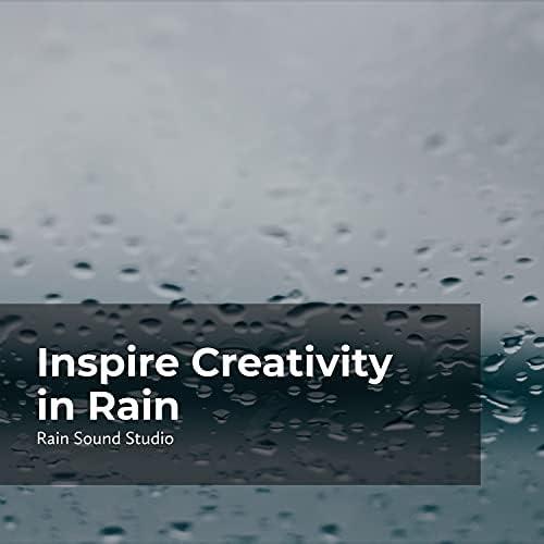 The Rain Library, Meditation Rain Sounds & Rain Sound Studio