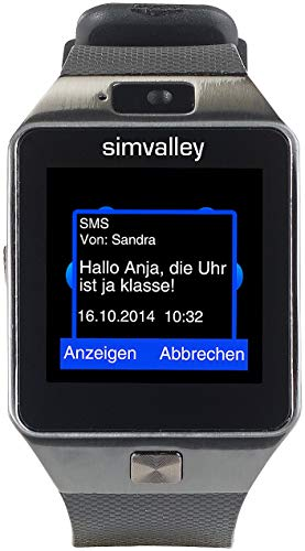 simvalley MOBILE PX3914-944
