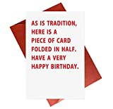 Friend Birthday Card,Funny Birthday Cards For Him Her