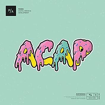 ACAP (feat. DJ C.S.P.)