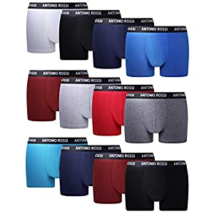 41srva hRiL. SS300  - FM London Fitted Boxer Hombre
