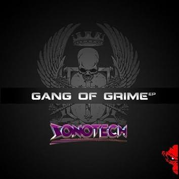 Gang Of Grime EP