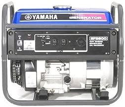 generator yamaha ef2600