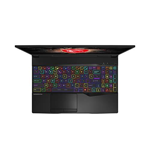 MSI GL65 Gaming Laptop: 15.6