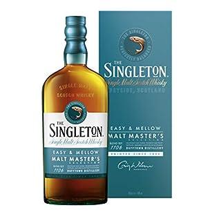 Singleton Dufftown Malt Master Collection Single Malt Scotch Whisky 700ml (B07BMZJSXR) | Amazon price tracker / tracking, Amazon price history charts, Amazon price watches, Amazon price drop alerts