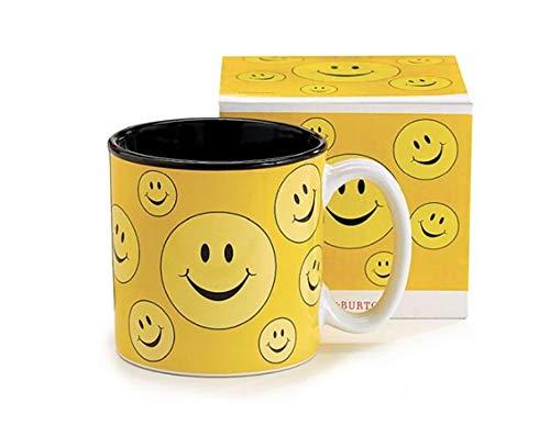 Smiley Face Collection, 1 X Smile Face Mug