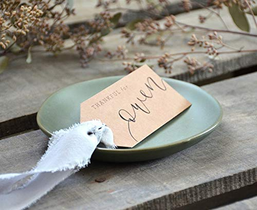 Rustic engraved personalised name places wedding breakfast tags place names log wood slices 30mm 3cm OR 50mm 5cm *magnet calligraphy font