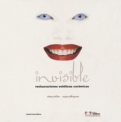 KINA:Invisible.Restaurac.Estt.Cermicas: Restauraciones Estéticas Cerámicas