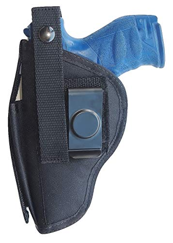 Federal Holsterworks Holster for Walther Creed 9mm with 4'...