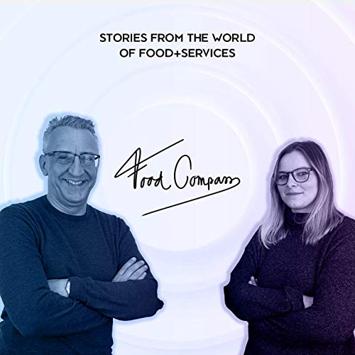 The Food Compass Podcast By Compass Group Belgium cover art